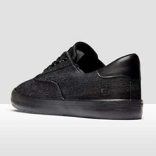 FILA BROOKLYN LOW ZWART