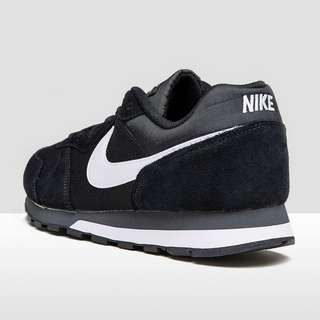 NIKE MD RUNNER 2 SNEAKERS ZWART HEREN