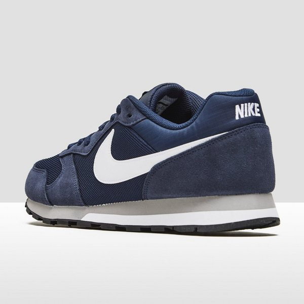 NIKE MD RUNNER 2 SNEAKERS BLAUW HEREN
