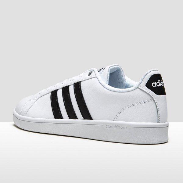 adidas sneakers zwart wit heren