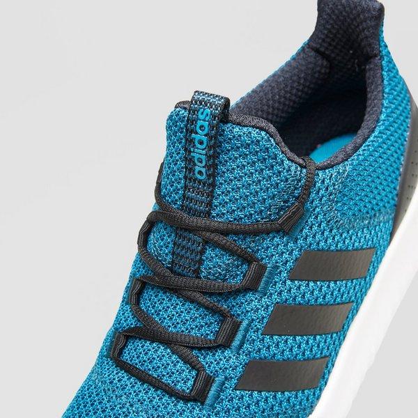 adidas cloudfoam ultimate blauw