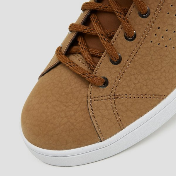 adidas bruine schoenen