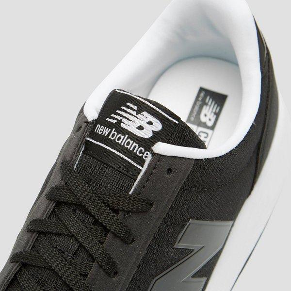 new balance 215 sneakers zwart heren