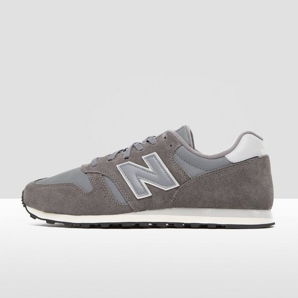 new balance heren grijs