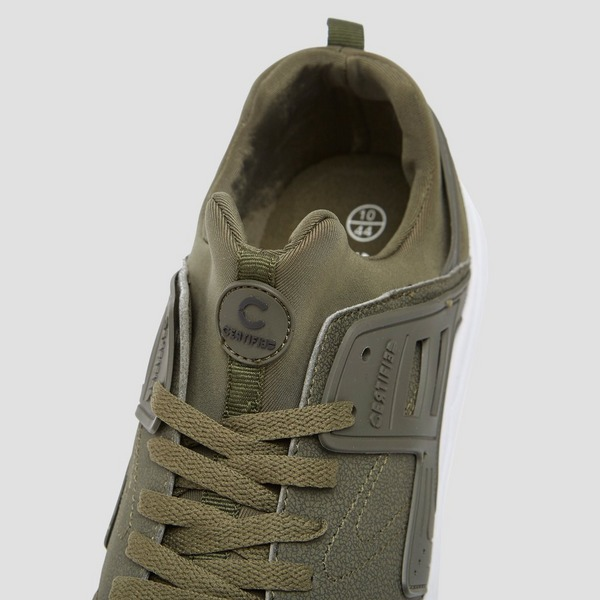 CERTIFIED CT960 SNEAKERS GROEN HEREN