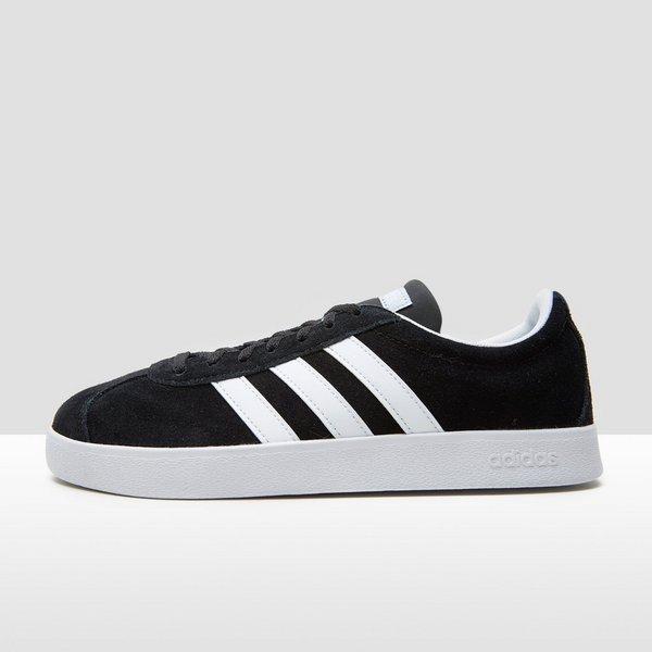 adidas schoenen dames zwart wit