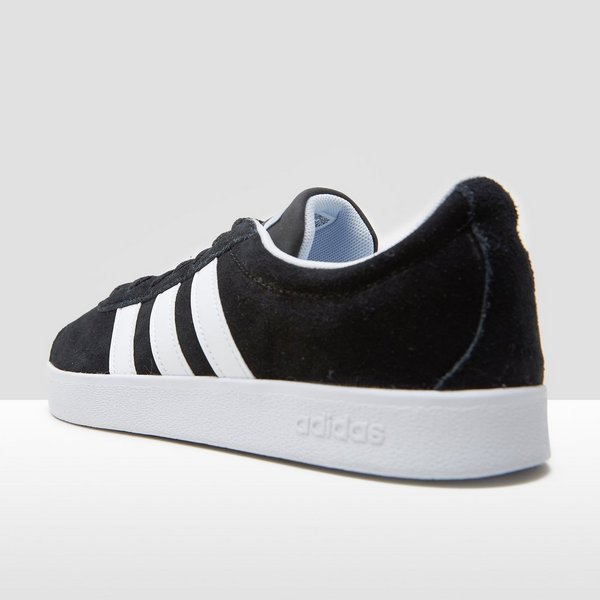 adidas sneakers zwart wit