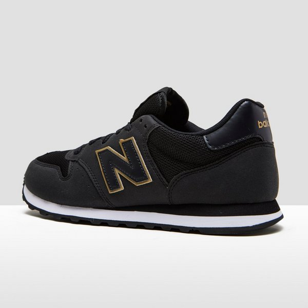 new balance gw500 sneakers zwart dames