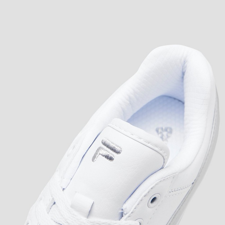 FILA SMOKESCREEN LOW SNEAKERS WIT DAMES