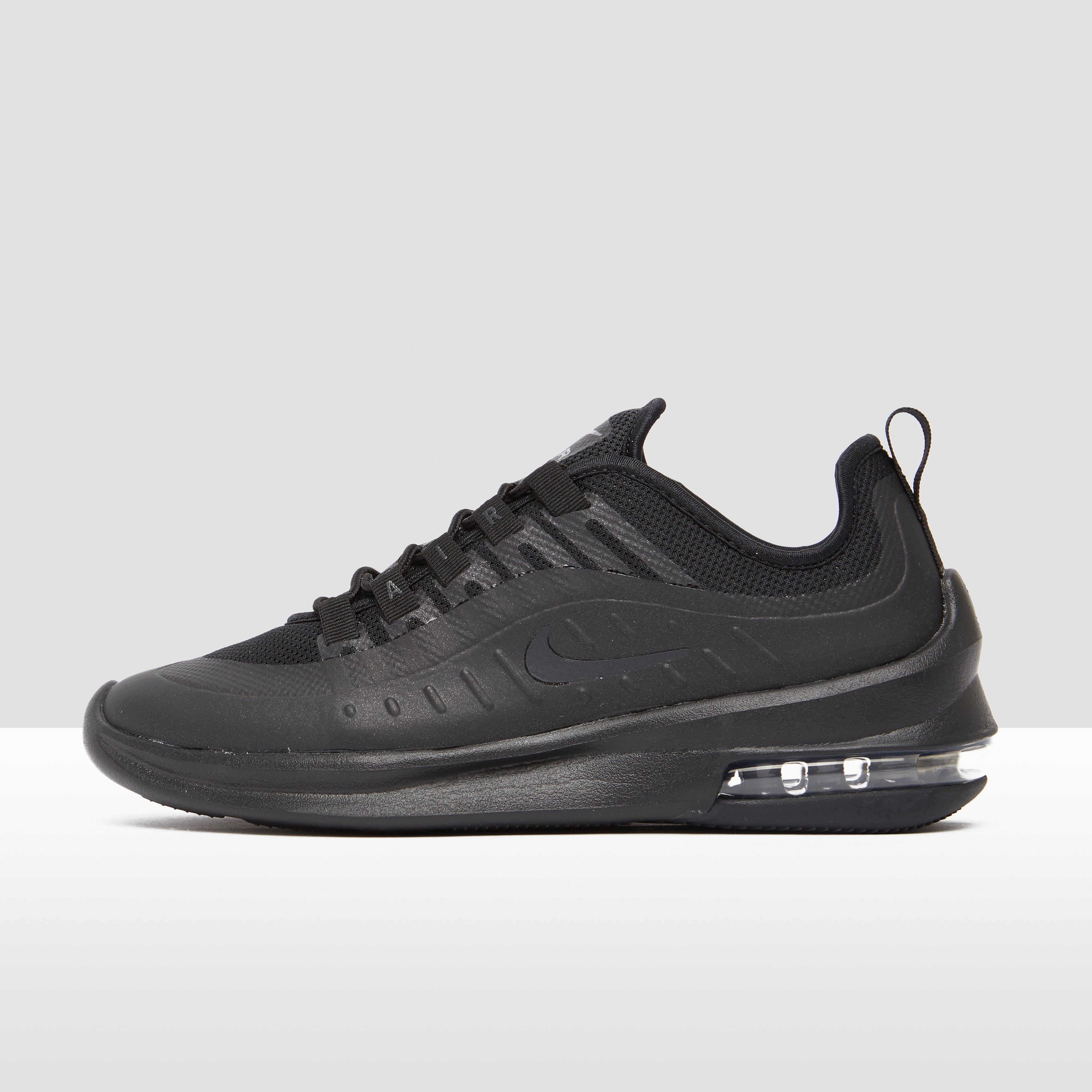 Max Nike Sneakers DamesPerrysport Zwart Axis Air f7by6g
