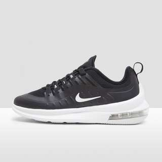 NIKE AIR MAX AXIS SNEAKERS ZWART/WIT DAMES