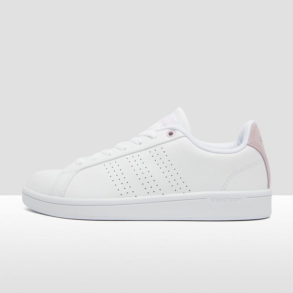 adidas cloudfoam advantage clean dames