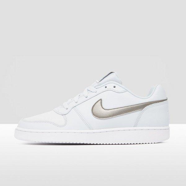 nike sneakers dames grijs
