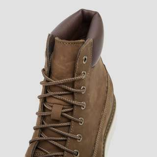 TIMBERLAND KENNISTON LACE UP BOOTS BRUIN DAMES | Perrysport