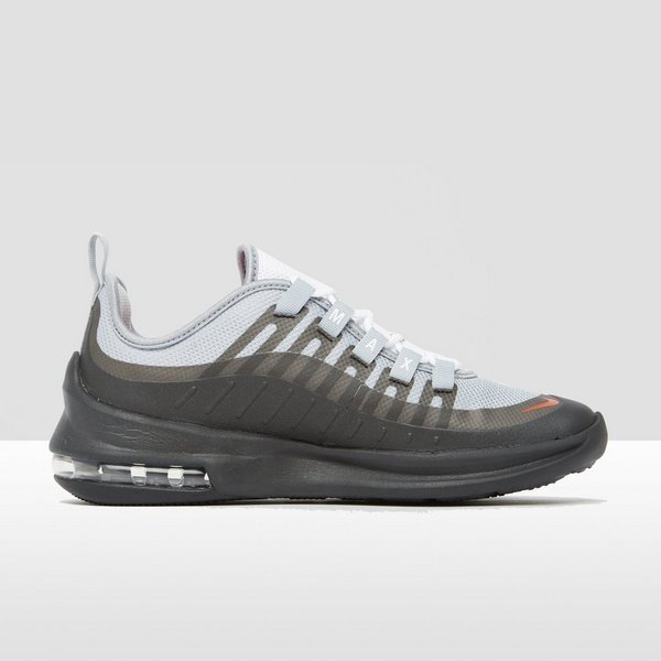 nike air max axis sneakers zwart