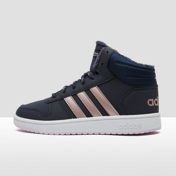 adidas sneakers kind blauw