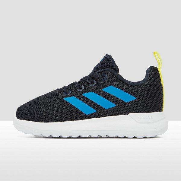 adidas sneakers blauw geel