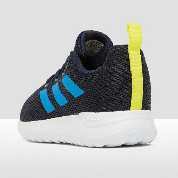 adidas schoenen blauw geel