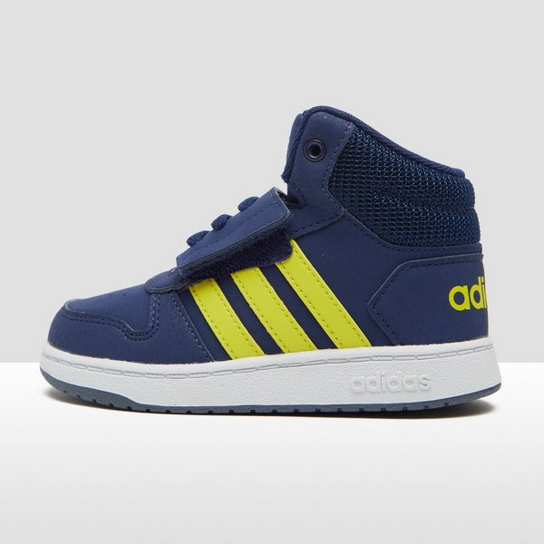 adidas sneakers lichtblauw