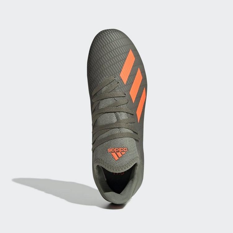 ADIDAS X 19.3 Firm Ground Voetbalscho