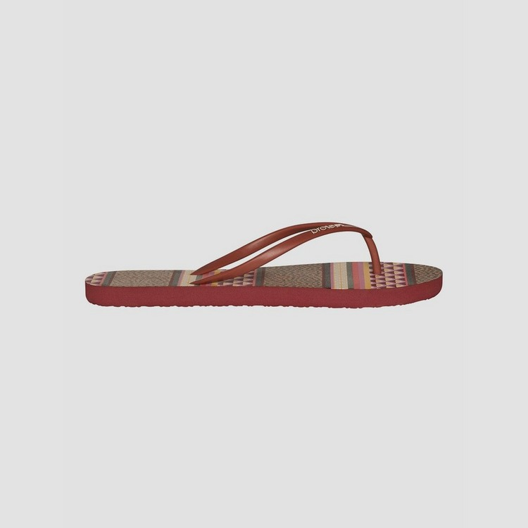 PROTEST FONDA SLIPPERS ROOD DAMES