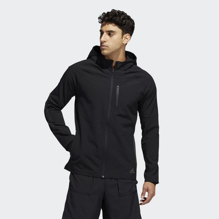 ADIDAS Rise Up N Run Winter Jacket