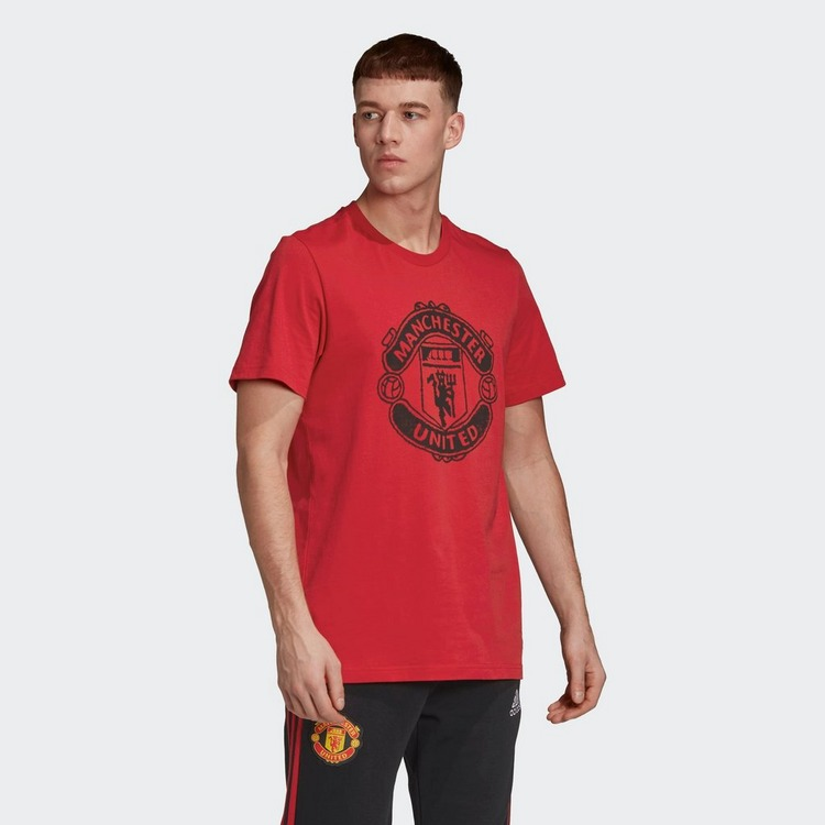 ADIDAS Manchester United DNA Graphic