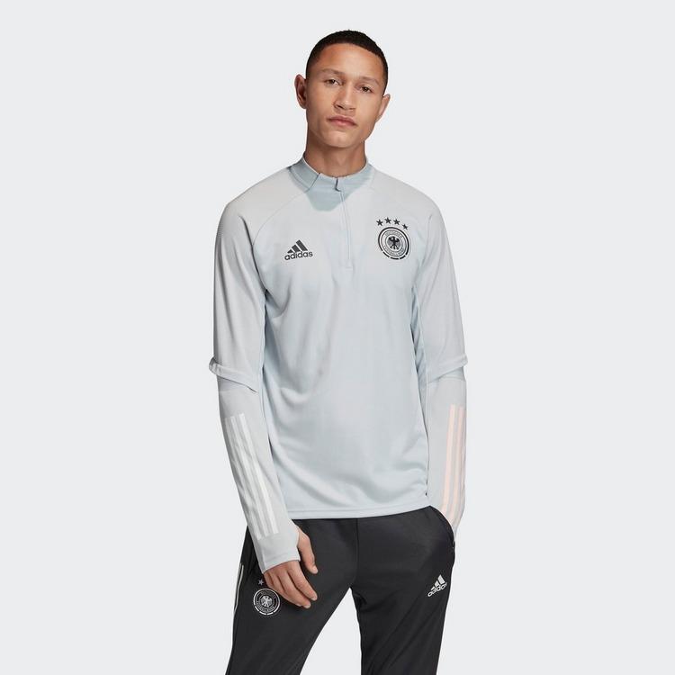 ADIDAS Duitsland Training Voetbalshir