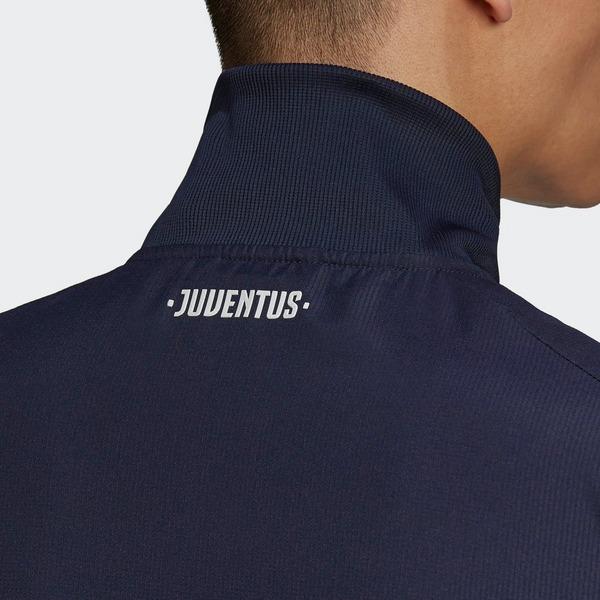 ADIDAS Juventus Presentation Jack