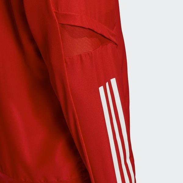 ADIDAS FC Bayern München Presentation
