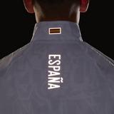 ADIDAS SPANJE UNIFORIA ANTHEM VOETBALJAS WIT HEREN
