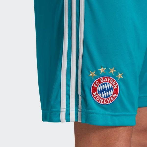 ADIDAS FC Bayern München Keepersshort