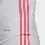 ADIDAS REAL MADRID THUISSHIRT 20/21 WIT DAMES