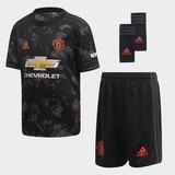 ADIDAS Manchester United Derde Mini T