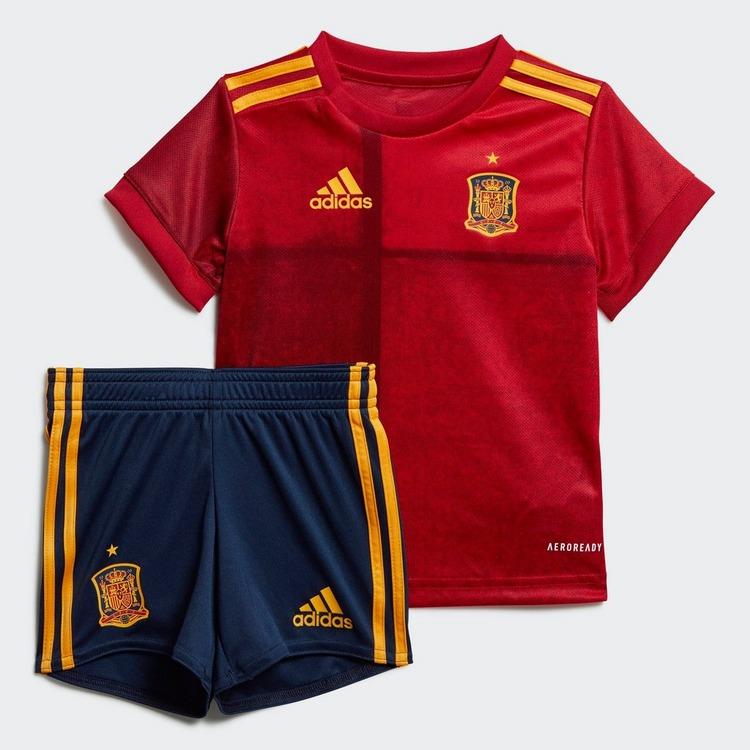 ADIDAS Spanje Baby-Thuistenue