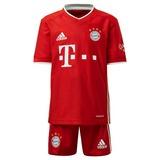 ADIDAS FC Bayern MUnchen Mini Thuiste