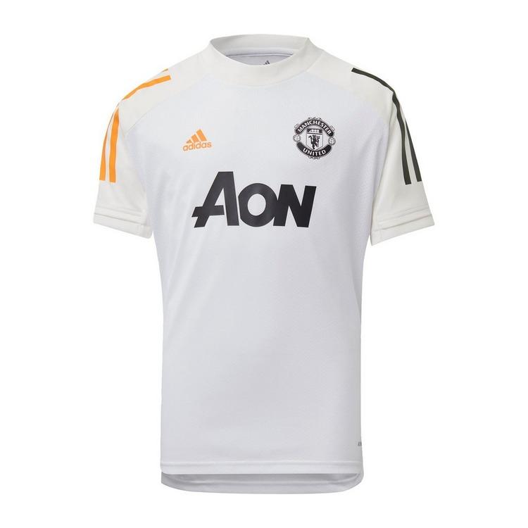 ADIDAS Manchester United Training Shi