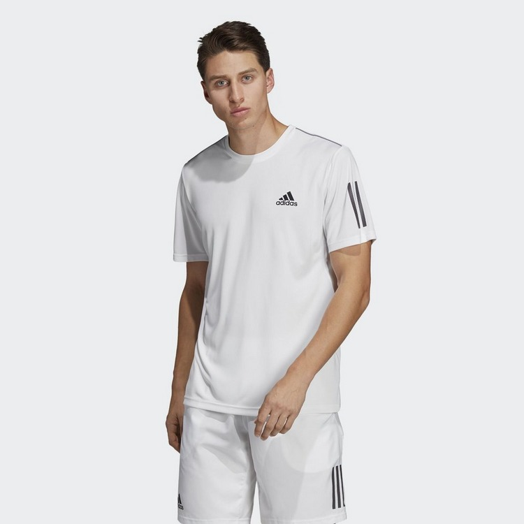 ADIDAS 3-Stripes Club T-shirt