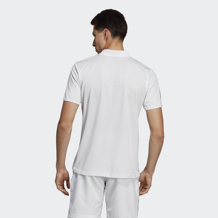 ADIDAS 3-Stripes Club Poloshirt