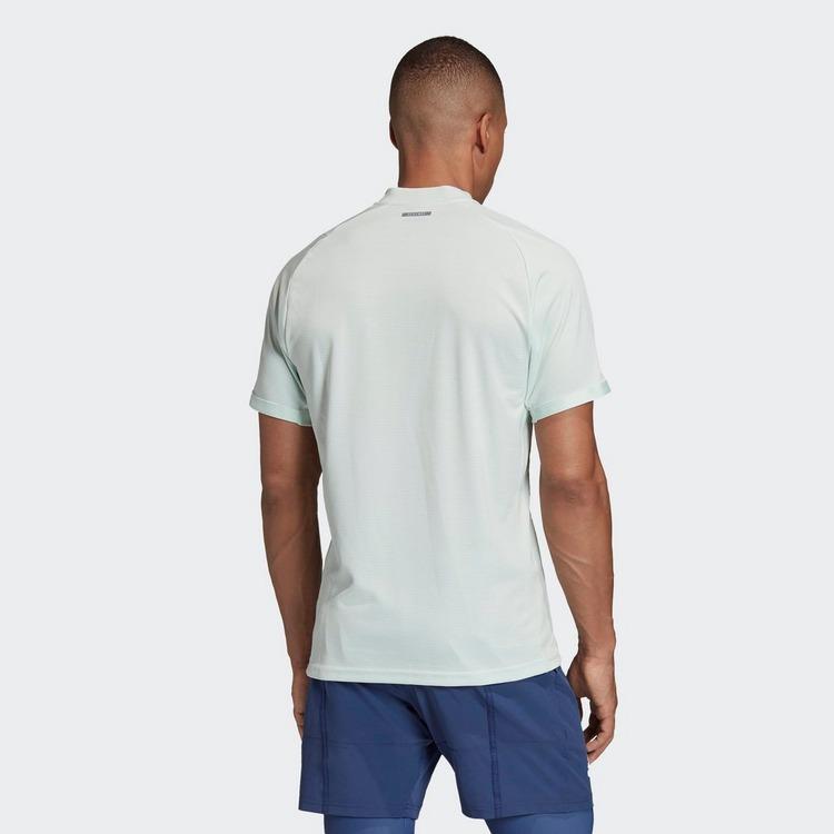 ADIDAS FreeLift HEATRDY Poloshirt