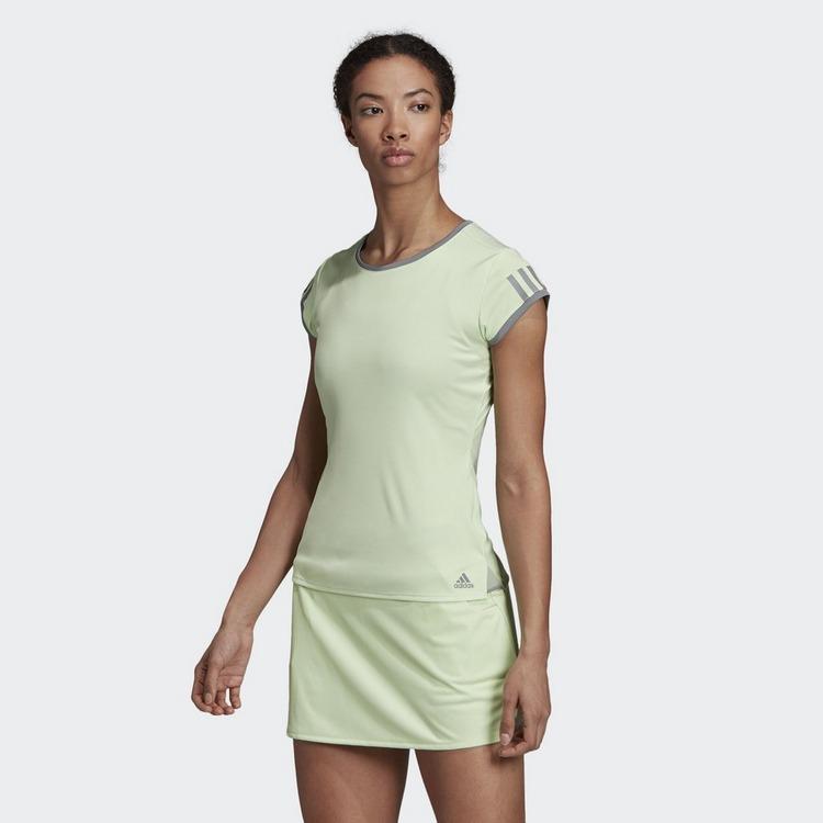 ADIDAS 3-Stripes Club T-shirt