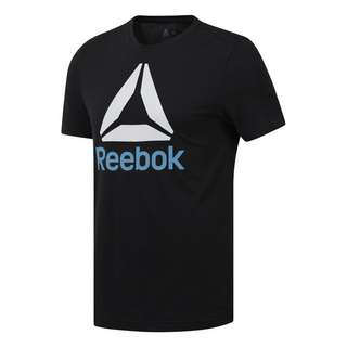 REEBOK QQR- Reebok Stacked