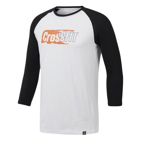 REEBOK Reebok CrossFit Sticker Rip Ra