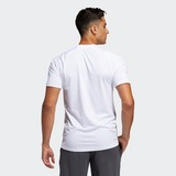 ADIDAS FreeLift 3-Stripes T-Shirt