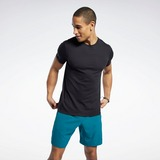 REEBOK Workout Ready Jersey Tech T-sh