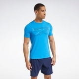 REEBOK Workout Ready ACTIVCHILL Tshi