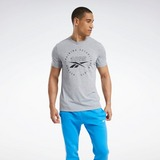 REEBOK Graphic Series Speedwick T-shi