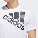 ADIDAS Tokyo Badge of Sport T-shirt