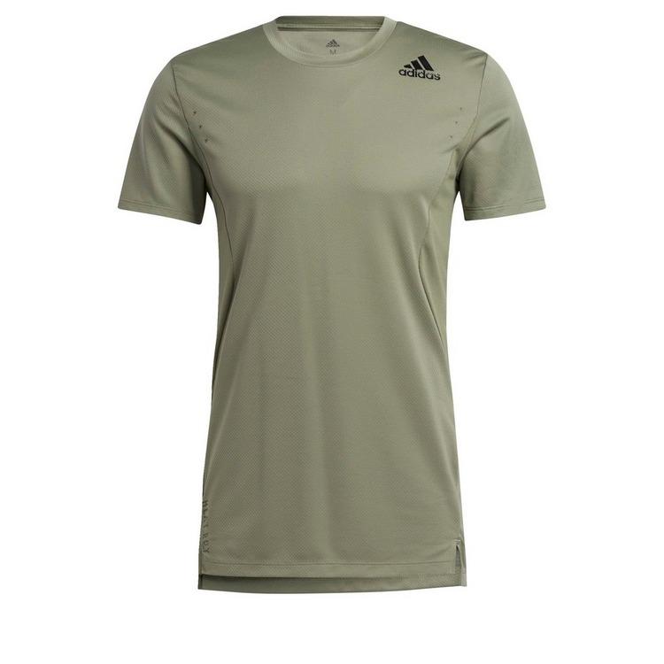 ADIDAS HEAT.RDY Training T-shirt