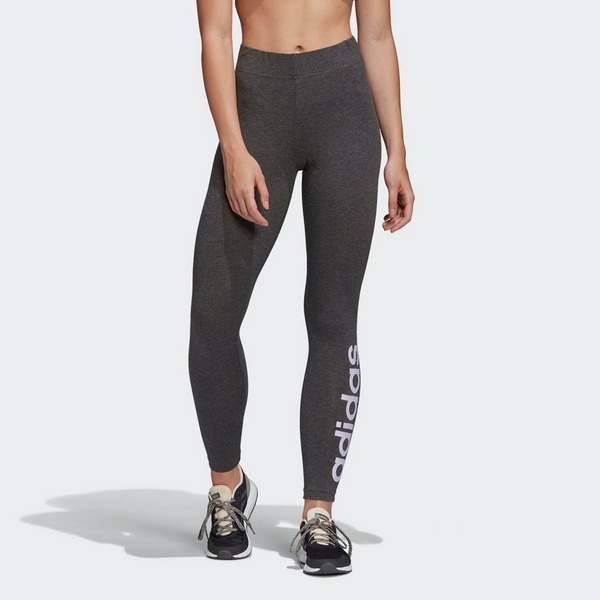 adidas Linear W leggings zwart